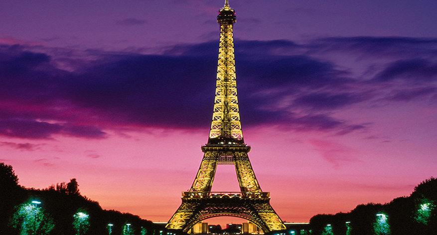 News Recap For 10/27 – 11/3: Paris Games Week