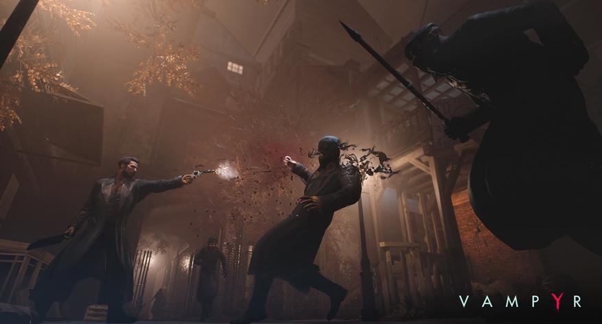Vampyre review