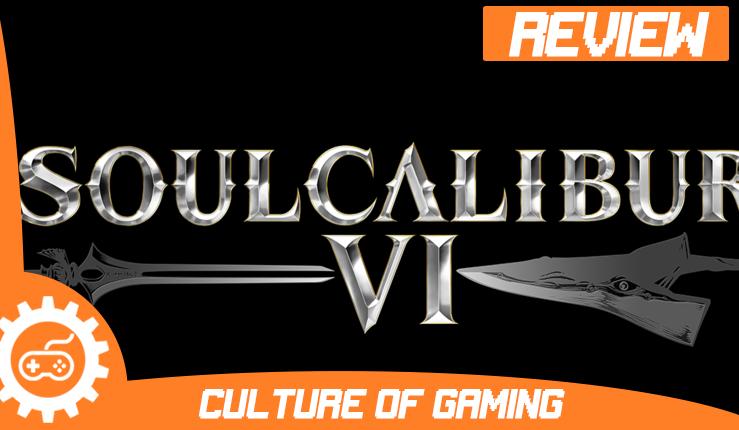 Soul Calibur 6 Review