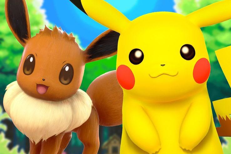 Pokémon Reddit Poll Reveals Pokémon With No Votes