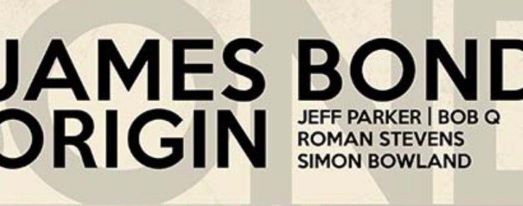 James Bond: Origin #5 Review