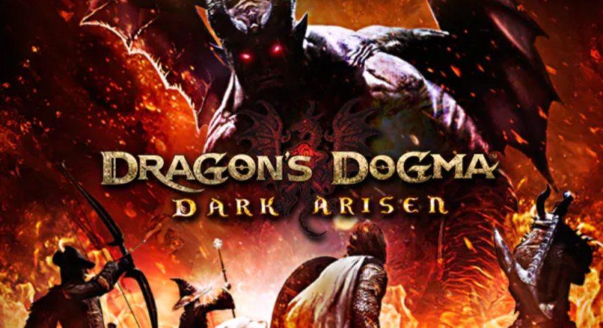 Dragon's Dogma: Dark Arisen Coming to Switch