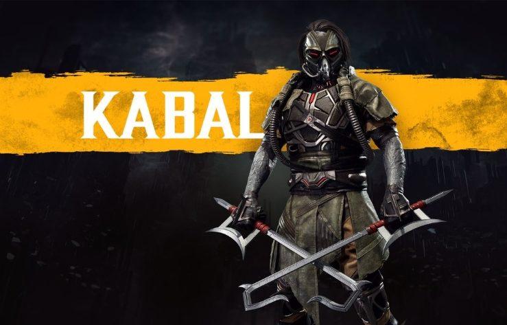 This week in Mortal Kombat 11 Character Reveals (Week of February 8)