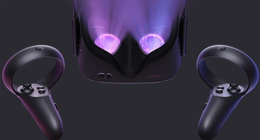 Could VR Make a Comeback?