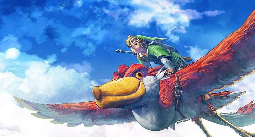 The Future of Legend of Zelda