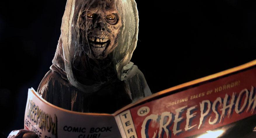 Stephen King's 'Gray Matter' part of Shudder's Creepshow series
