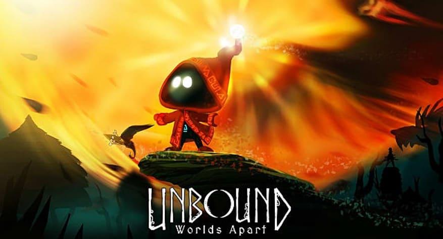 Unbound: Worlds Apart First Look