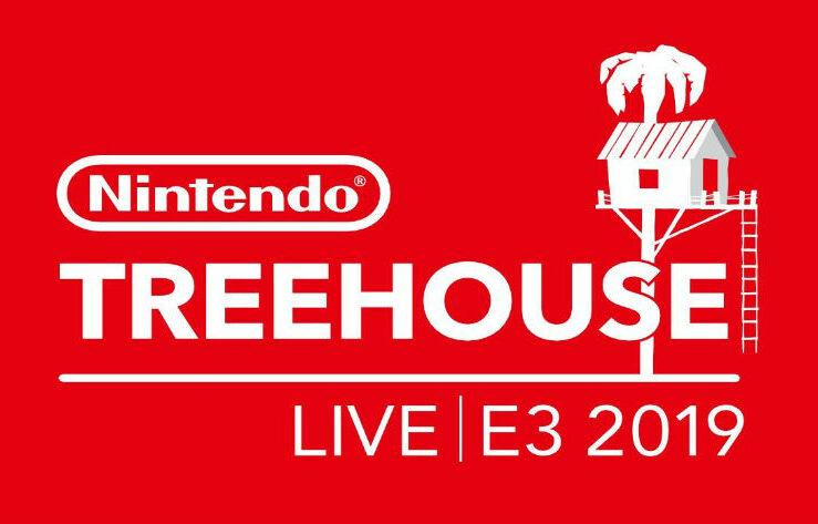 Nintendo Announces Plans for E3 2019
