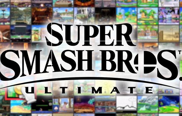 7 Stages We Wish Were in Super Smash Bros