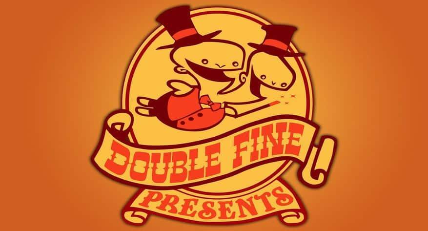 Double Fine Joins Xbox Studios