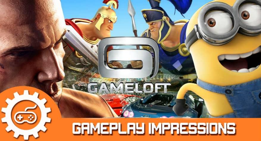 Gameloft At E3 2019