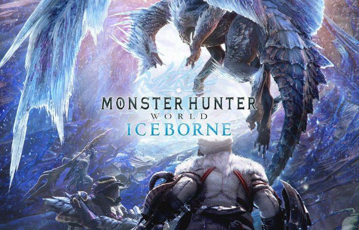 E3 2019: Six Monster Hunter World Iceborne Observations