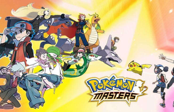Pokémon Masters Details Revealed