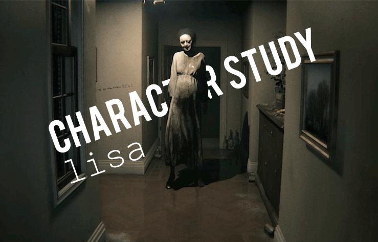 P.T. Lisa Character Study