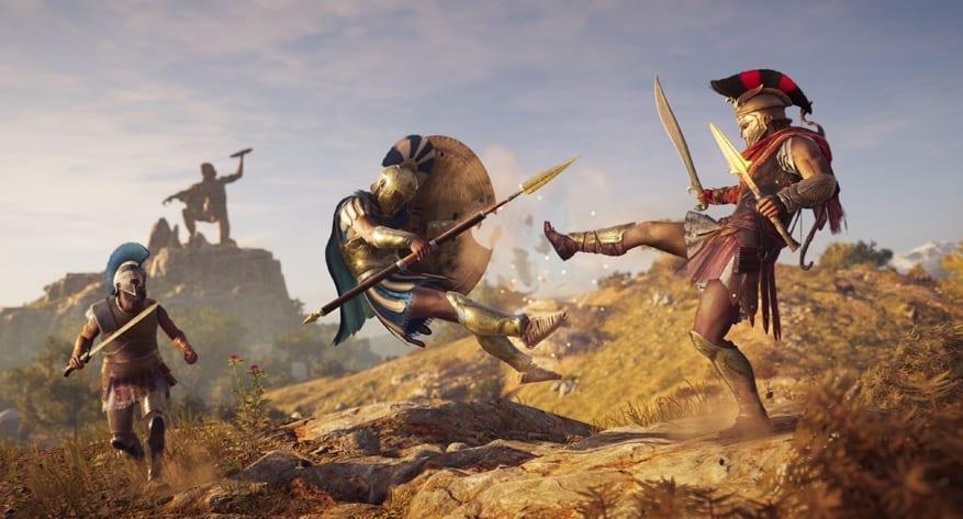 Weekly Video Games Sales – Week of 07/06/2019
