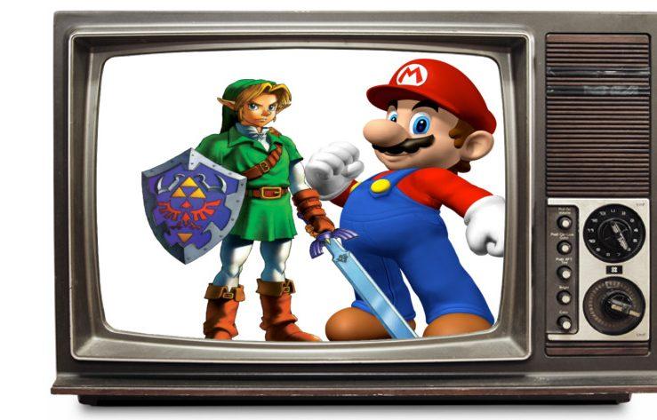 I Grew Up on Nintendo Saturday Morning Cartoons