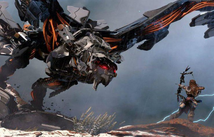 Top 5 Video Game Depictions of Robotics