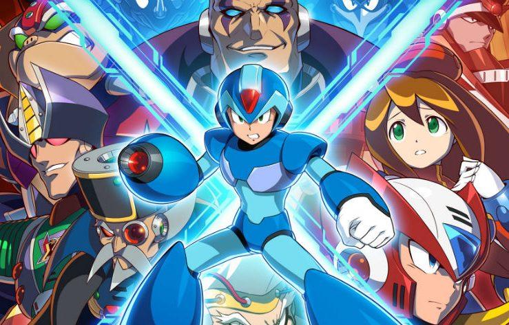 Beyond Ones and Zeroes: Mega Man X (Mega Man X)