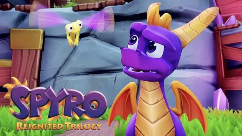 Rumour: New Spyro Game In Development