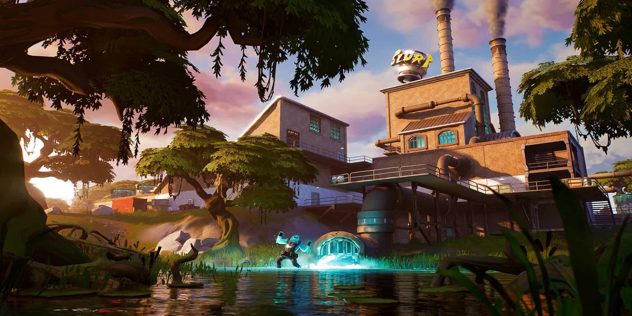 Fortnite Chapter 2: Season 2 Review