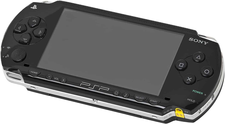 Sony PSP controller