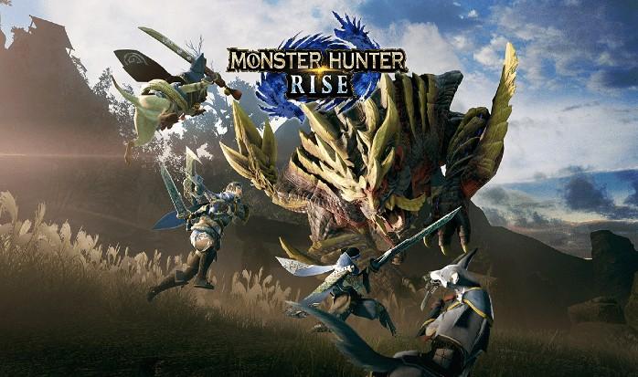 Nintendo Direct Mini: Partner Showcase Reveals Monster Hunter Rise And More