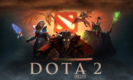 Is Dota 2 still relevant?