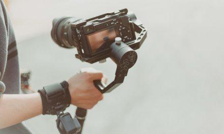 Tech Every Budding Videographer Needs